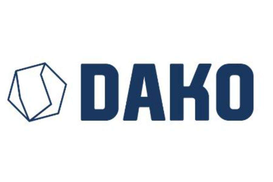 Zusammenarbeit mit DAKO
