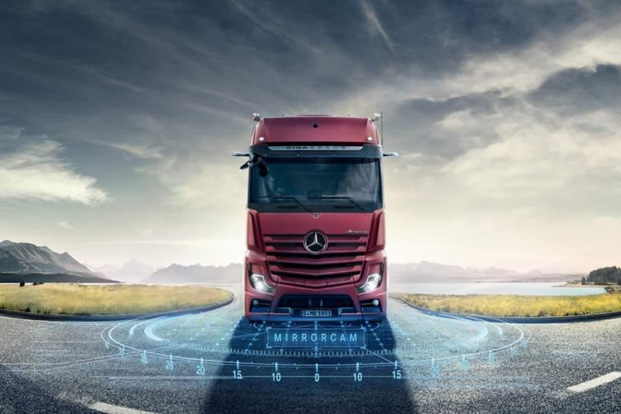 TeilePartner Lkw 01/2020