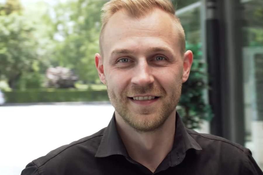 Martin Lamm - Serviceberater/Werkstattleiter Pkw