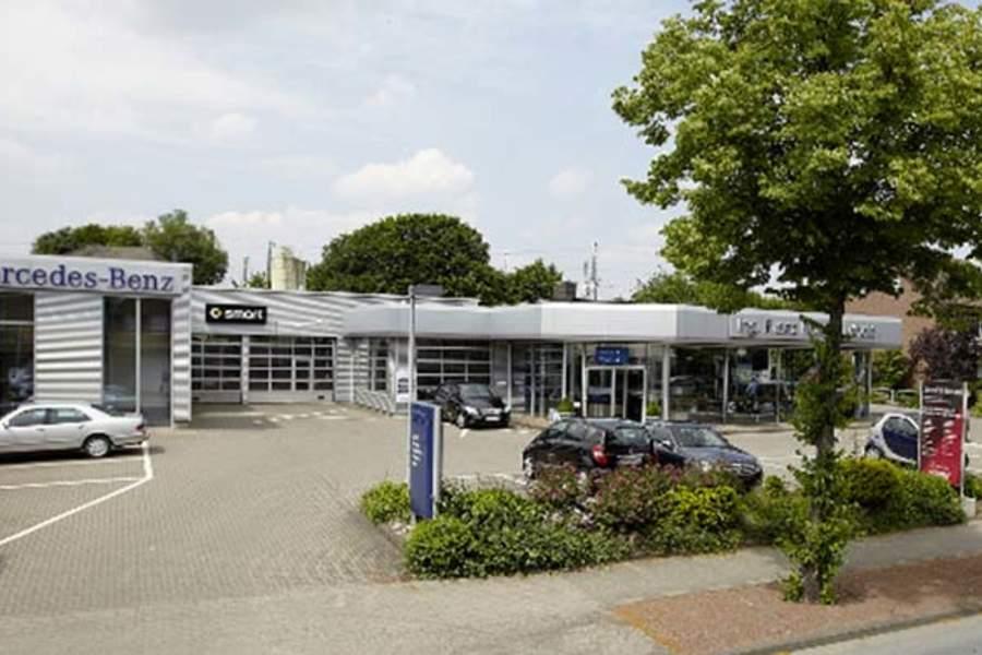 Sternpark Gruppe in Oelde