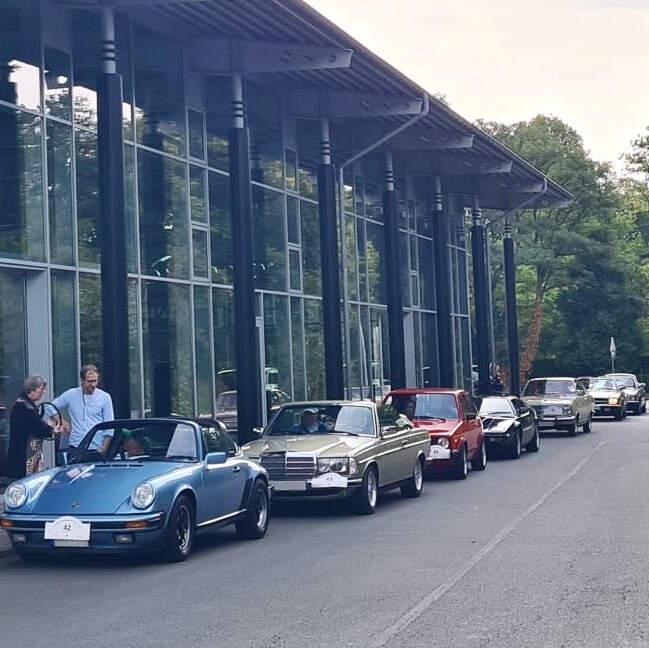 3. Lippe-Hellweg Oldtimer Tour