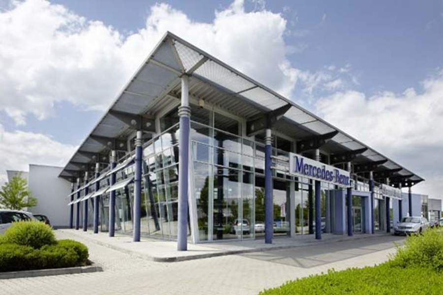 Sternpark Gruppe in Feldkirchen