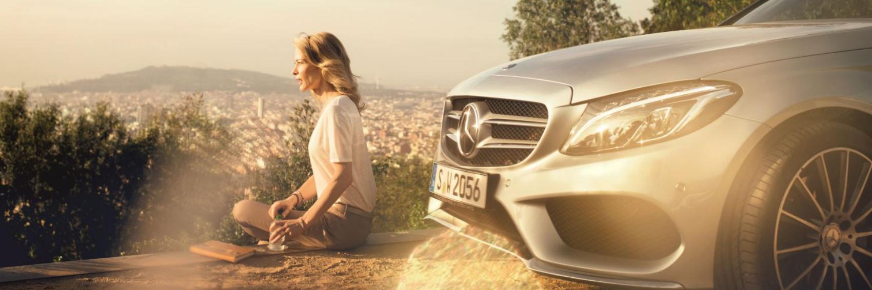 Mercedes Klimaanlage desinfizieren
