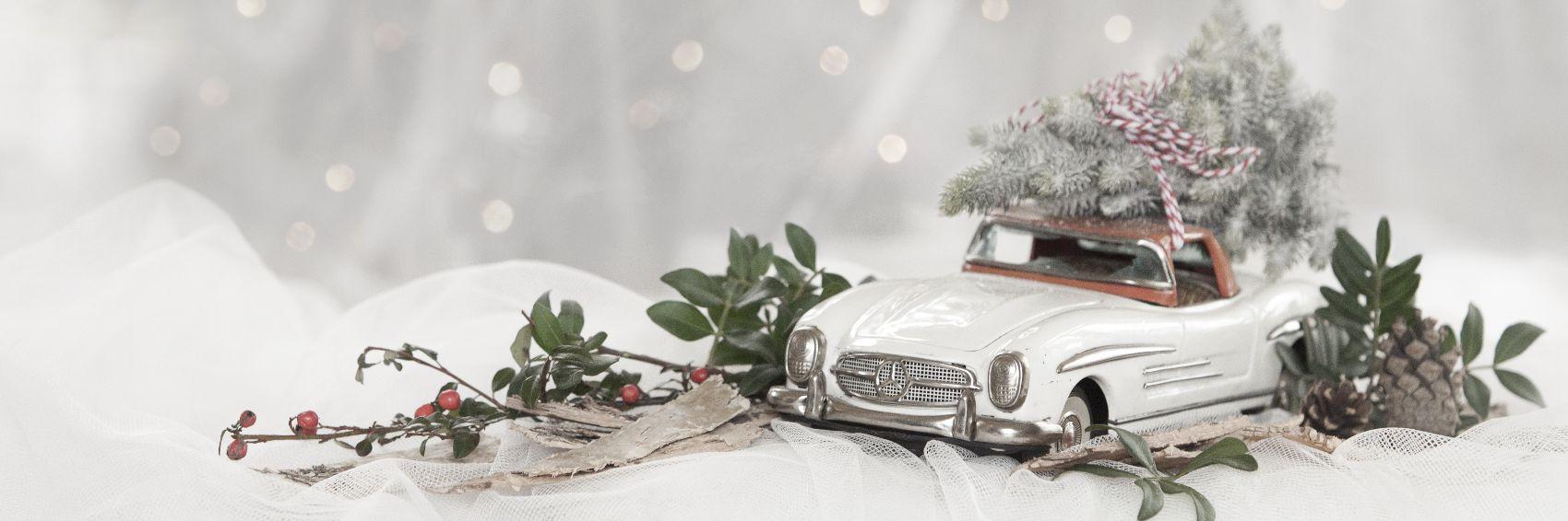 Öffnungszeiten Weihnachten & Neujahr