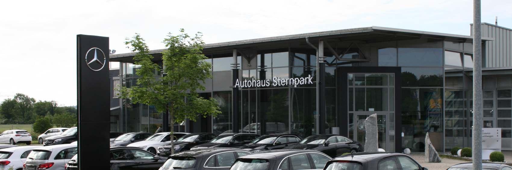 Übernahme Betrieb in Fürstenfeldbruck