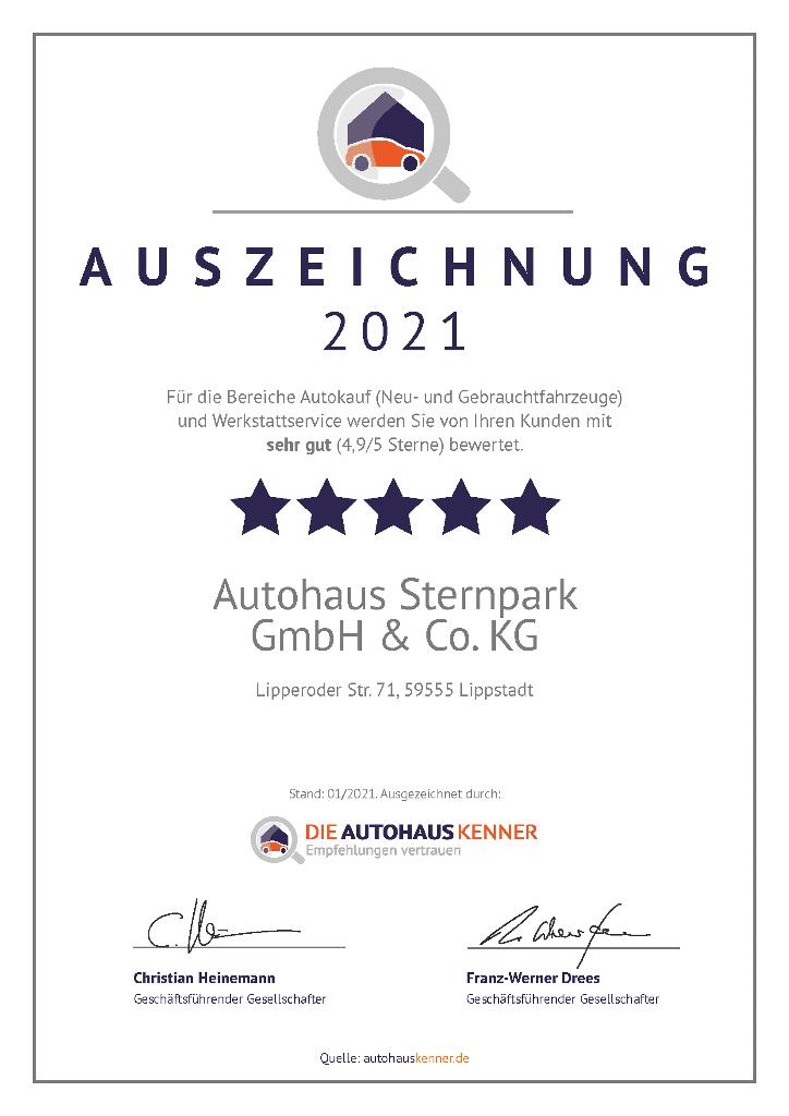 autohauskenner_auszeichnung_sternpark_2021